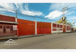 Foto de nave industrial en venta en  , cerro de la estrella, iztapalapa, df / cdmx, 12016031 No. 01