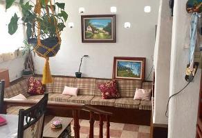 Foto de casa en venta en  , cerro de la estrella, iztapalapa, df / cdmx, 0 No. 01