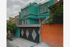Foto de casa en venta en  , cerro de la estrella, iztapalapa, df / cdmx, 16852670 No. 01