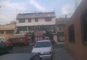 Foto de casa en venta en  , cerro de la estrella, iztapalapa, df / cdmx, 8976645 No. 01