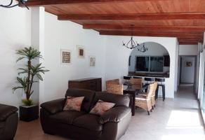 Foto de casa en venta en cerro de la mesa , pedregal de vista hermosa, querétaro, querétaro, 0 No. 01