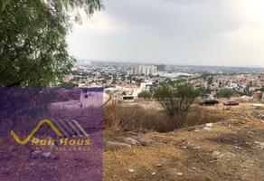 Foto de terreno habitacional en venta en cerro de la reyna , los pirules, tlalnepantla de baz, méxico, 0 No. 01
