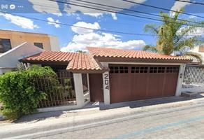 Foto de casa en venta en cerro de la silla 204, jardines de la concepción 1a sección, aguascalientes, aguascalientes, 0 No. 01