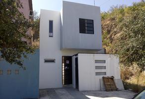 Foto de casa en venta en  , cerro de la silla uc, guadalupe, nuevo león, 20475879 No. 01