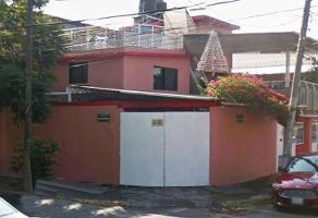 Foto de casa en venta en cerro de las campanas 127 , los pirules, tlalnepantla de baz, méxico, 12460132 No. 01