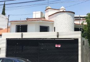 Foto de casa en venta en cerro de las cruces , colinas del cimatario, querétaro, querétaro, 0 No. 01
