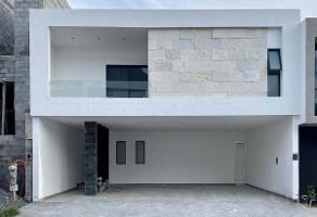 Foto de casa en venta en cerro de las mitras , vistancias 1er sector, monterrey, nuevo león, 0 No. 01