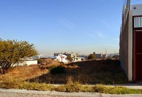 Foto de terreno habitacional en venta en cerro de los berros , lomas de casa blanca, querétaro, querétaro, 14191903 No. 01