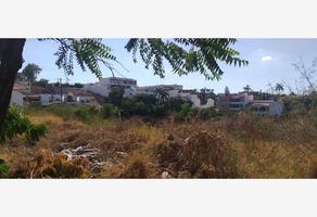 Foto de terreno habitacional en venta en cerro de los pilares 2257, colinas de san miguel, culiacán, sinaloa, 17725003 No. 01