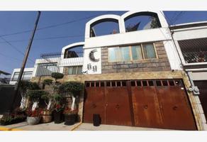 Foto de casa en venta en cerro de los remedios 69, campestre churubusco, coyoacán, df / cdmx, 0 No. 01