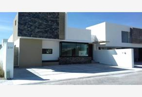 Foto de casa en venta en cerro de los santos 16, pedregal de vista hermosa, querétaro, querétaro, 17638505 No. 01
