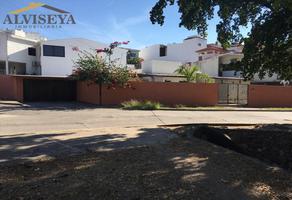 Foto de casa en renta en cerro de montelargo 358, colinas de san miguel, culiacán, sinaloa, 19008261 No. 01