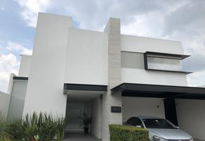Foto de casa en condominio en venta en cerro de , pedregal de vista hermosa, querétaro, querétaro, 9343167 No. 01