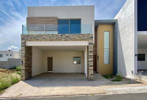Foto de casa en venta en cerro de picacho , vistancias 1er sector, monterrey, nuevo león, 0 No. 01