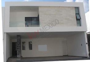 Foto de casa en venta en cerro de picachos 2527, vistancias 2 sector, monterrey, nuevo león, 0 No. 01