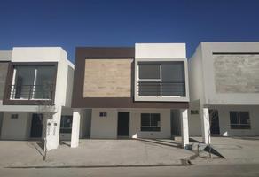 Foto de casa en venta en cerro de picachos , los parques residencial, garcía, nuevo león, 8531372 No. 01