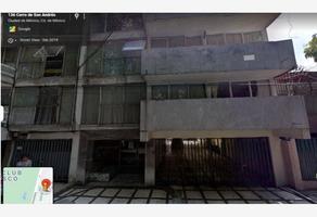 Foto de departamento en venta en cerro de san andres 136, campestre churubusco, coyoacán, df / cdmx, 0 No. 01