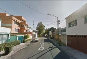 Foto de casa en venta en cerro de san francisco 0, campestre churubusco, coyoacán, distrito federal, 0 No. 01