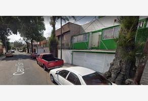 Foto de casa en venta en cerro de san francisco 0, prado churubusco, coyoacán, df / cdmx, 0 No. 01