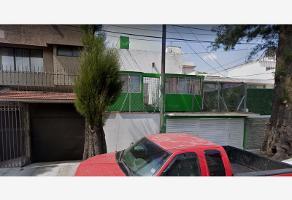 Foto de casa en venta en cerro de san francisco 00, campestre churubusco, coyoacán, df / cdmx, 0 No. 01