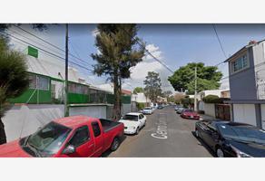 Foto de casa en venta en cerro de san francisco 57 00, campestre churubusco, coyoacán, df / cdmx, 22424936 No. 01