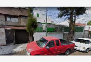 Foto de casa en venta en cerro de san francisco 57, campestre churubusco, coyoacán, df / cdmx, 0 No. 01