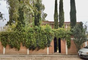 Foto de casa en venta en  , cerro de san pedro, cerro de san pedro, san luis potosí, 16830293 No. 01
