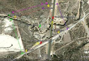Foto de terreno comercial en venta en  , cerro de san pedro, cerro de san pedro, san luis potosí, 6992727 No. 01