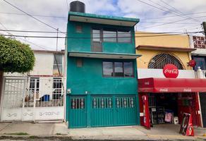 Foto de casa en venta en cerro de tepeyac 43, lomas de coacalco 2a. sección (bosques), coacalco de berriozábal, méxico, 0 No. 01
