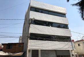 Foto de edificio en venta en cerro de tizoc , bosques de moctezuma, naucalpan de juárez, méxico, 10627175 No. 01