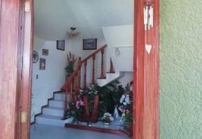 Foto de casa en venta en cerro de tula , lomas de valle dorado, tlalnepantla de baz, méxico, 13813836 No. 01