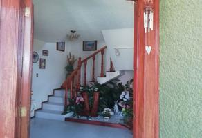 Foto de casa en venta en cerro de tula , lomas de valle dorado, tlalnepantla de baz, méxico, 16345071 No. 01