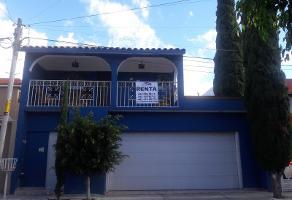 Foto de casa en renta en cerro del agua 118, colinas del cimatario, querétaro, querétaro, 0 No. 01