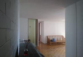 Foto de departamento en renta en cerro del agua , integraci?n latinoamericana, coyoac?n, distrito federal, 6648488 No. 01