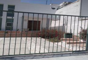 Foto de casa en renta en cerro del aire 126 , colinas del cimatario, querétaro, querétaro, 0 No. 01