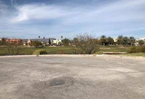 Foto de terreno habitacional en venta en cerro del bernal , montebello, torreón, coahuila de zaragoza, 12485783 No. 01