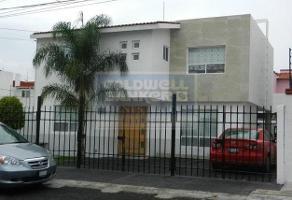 Foto de casa en venta en cerro del borrego , juriquilla privada, querétaro, querétaro, 4545726 No. 01