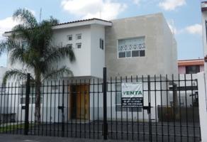 Foto de casa en venta en cerro del borrego , juriquilla privada, querétaro, querétaro, 0 No. 01