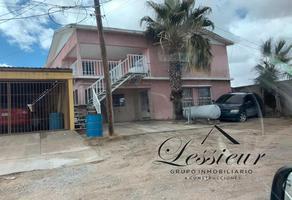 Foto de casa en venta en cerro del coronel 4473, la cuesta 1, juárez, chihuahua, 20210264 No. 01