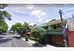 Foto de casa en venta en cerro del cubilete 0, campestre churubusco, coyoacán, df / cdmx, 0 No. 01