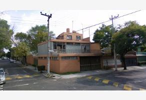 Foto de casa en venta en cerro del cubilete 330, campestre churubusco, coyoacán, df / cdmx, 0 No. 01