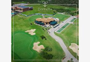 Foto de terreno habitacional en venta en cerro del cubilete 564, los parques residencial, garcía, nuevo león, 8608007 No. 01