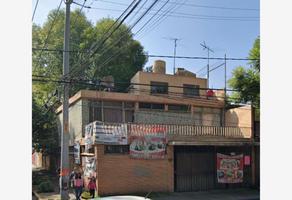Foto de casa en venta en cerro del cubilete , campestre churubusco, coyoacán, df / cdmx, 0 No. 01