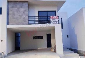 Foto de casa en venta en cerro del fraile , canterías 1 sector, monterrey, nuevo león, 0 No. 01