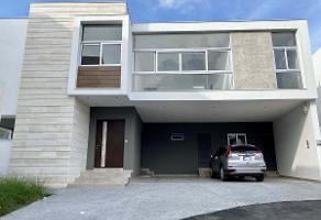 Foto de casa en venta en cerro del fraile , vistancias 1er sector, monterrey, nuevo león, 0 No. 01
