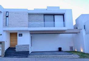 Foto de casa en venta en cerro del frayle 6, villas del pedregal, san luis potosí, san luis potosí, 0 No. 01