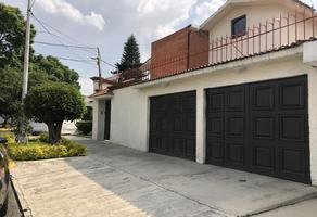 Foto de casa en venta en cerró del jabalí 61, pedregal de san francisco, coyoacán, df / cdmx, 19978084 No. 01