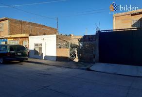 Foto de casa en venta en  , cerro del mercado, durango, durango, 0 No. 01