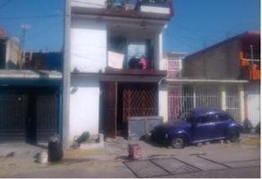 Foto de casa en venta en cerro del molcate , lomas de coacalco 1a. sección, coacalco de berriozábal, méxico, 9208162 No. 01