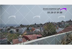 Foto de departamento en renta en cerro del obispo 230, lomas de valle dorado, tlalnepantla de baz, méxico, 0 No. 01